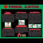 Panou Prim-ajutor 2