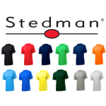 Tricou Stedman Classic Color