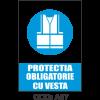 Protectia obligatorie cu vesta
