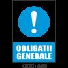 Obligatii generale