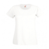 Tricou Valueweight Alb Dama