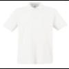 Tricou Polo Premium Alb