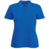 Tricou Polo Dama 65/35  Fruit Of The Loom