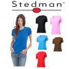 Tricou Comfort Dama Color