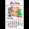 Calendar COPII A3
