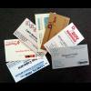 Carti de vizita carton special