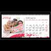 Calendar FAMILY birou