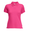 Tricou Polo Dama Fruit Of The Loom