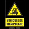 Vehicole de manipulare
