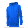 Hanorac Hooded Color