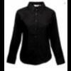 Tricou Oxford Dama Maneca Lunga Color