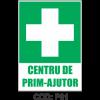 Centru de prim-ajutor