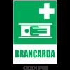 Brancarda