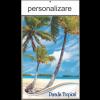 """Calendar  """" Paradis Tropical """""""