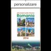 "Calendar  "" Splendori din Romania """