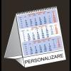 Calendar Triptic Birou Patrat