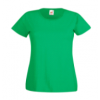 Tricou Valueweight Color Dama