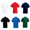 Tricou Screenstars Polo Color
